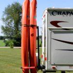 , Vertiyak RV Kayak Rack